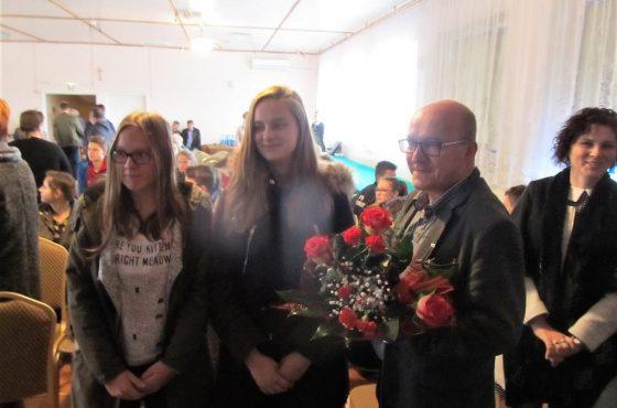 Podróże z Pileckim… w Olszance